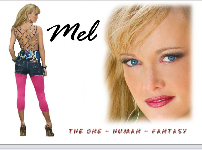 Mel Modeling Website