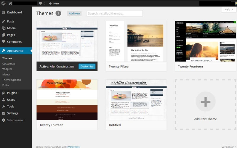 What You Should Know About WordPress Themes