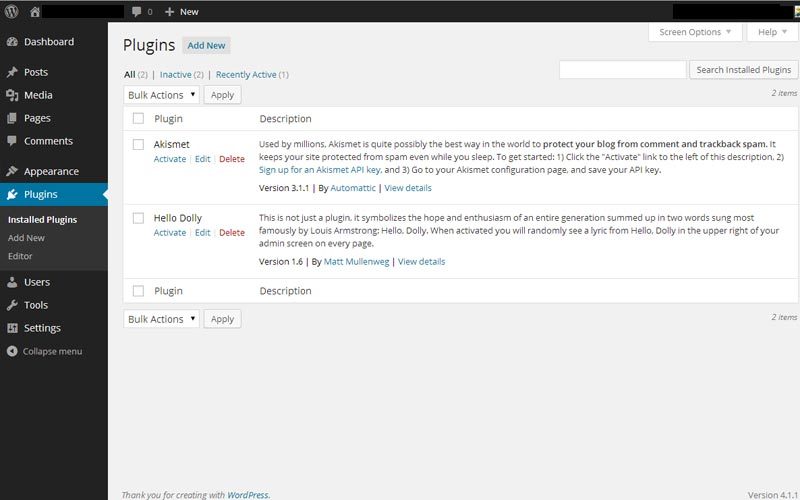 What You Should Know About WordPress Plugins