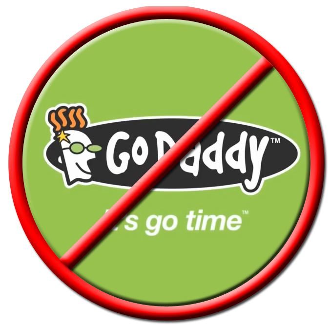 Avoid Hositing With Godaddy Hosting and Be Happy
